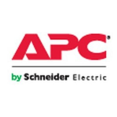 APC InfraStruXure Central Standard and InfraStruXure Manager Bundle Communicatienetware