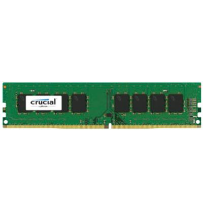 Crucial CT2K4G4DFS824A RAM-geheugen