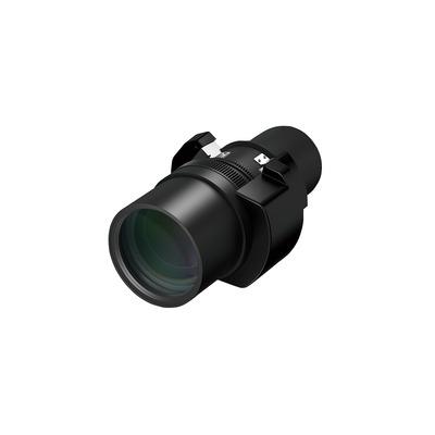 Epson ELPLM11 Projectielens - Zwart