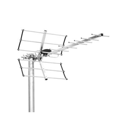 Triax antenne: Digi 14 - Aluminium