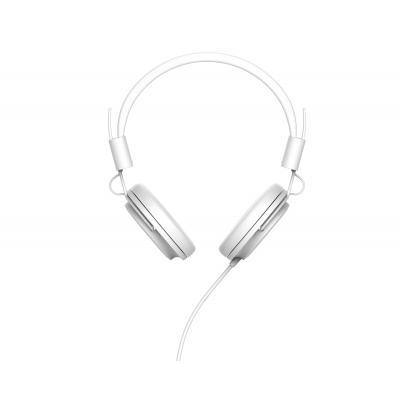 DEFUNC Basic Headphone - White Koptelefoon