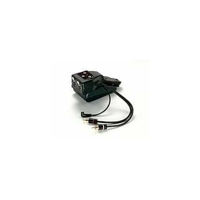 Canon audio module: Mic Adapter MA-100