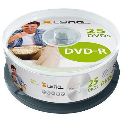 xlyne 2025000 DVD