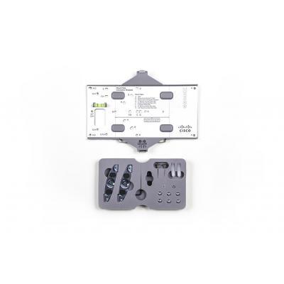 Cisco : Meraki Mounting Kit for MR34 - Grijs