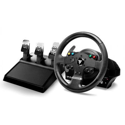 Thrustmaster game controller: TMX PRO - Zwart