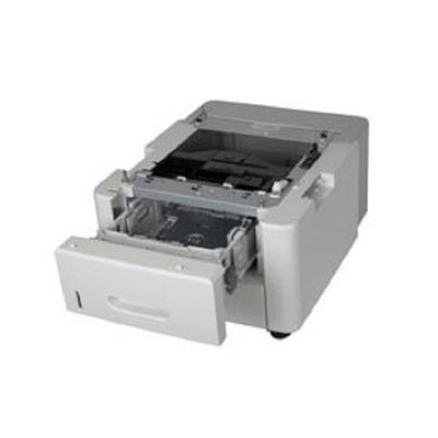 Canon AC-1 Papierlade