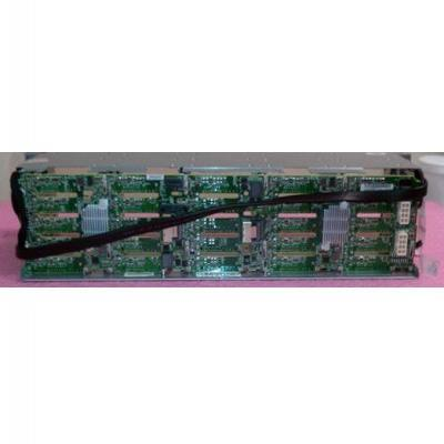 Hewlett Packard Enterprise Drive cage assembly - 25-bay, small form factor (SFF), with .....
