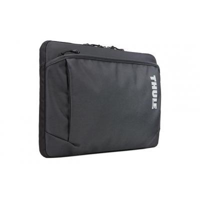 Thule laptoptas: Subterra - Zwart