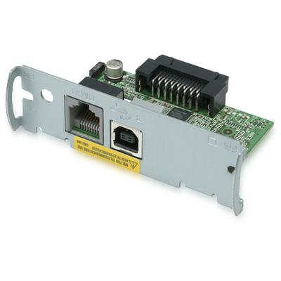 Epson UB-U02III Interfaceadapter - Grijs