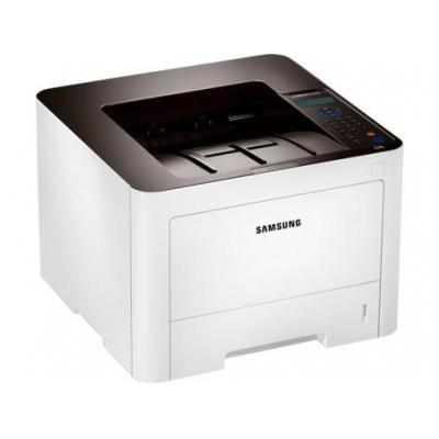 HP SL-M3825DW laserprinter - Zwart