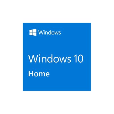 HP Windows 10 Home 64-bit Besturingssysteem