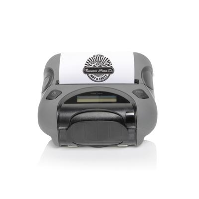 Star Micronics SM-T301I2-DB50 UK Labelprinter - Zwart