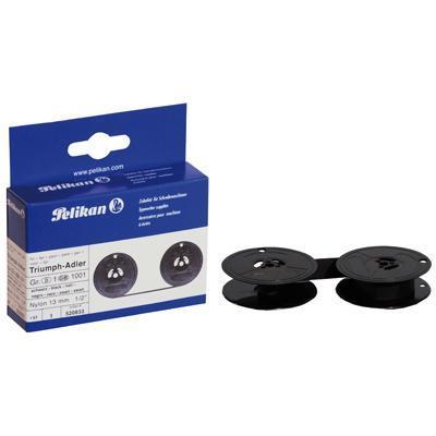 Pelikan printerlint: 1 Nylon - Zwart