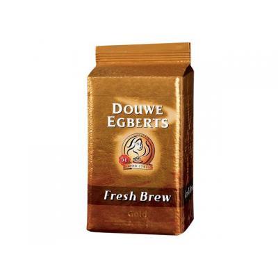 Douwe egberts drank: Koffie fresh brew DE gold/pk6x1000g