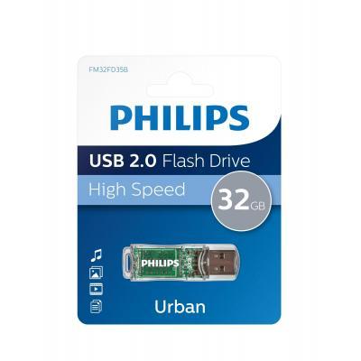 Philips FM32FD35B/00 USB flash drive