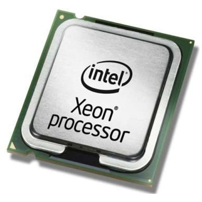 Hewlett Packard Enterprise 644755-001 processoren