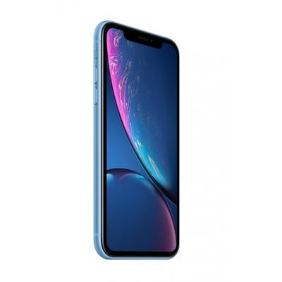 Apple smartphone: iPhone XR - Blauw 256GB