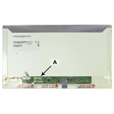 2-Power 2P-847654-002 Notebook reserve-onderdelen