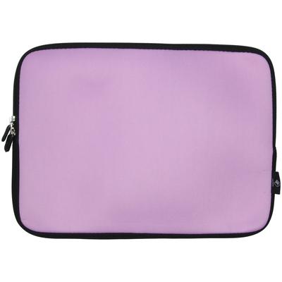 Imoshion Universele sleeve met handvatten 15 inch - Roze - Roze / Pink Notebook tas en case
