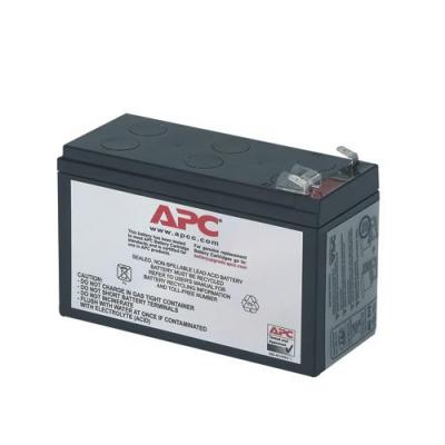 APC RBC40 batterij