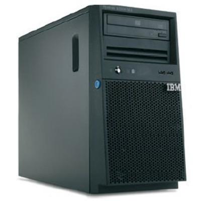 IBM 3100 M4 Server
