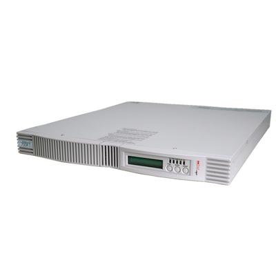 "ROLINE ProSecure II 1000 RM1U - Online, 19"" Rack Version UPS - Grijs"