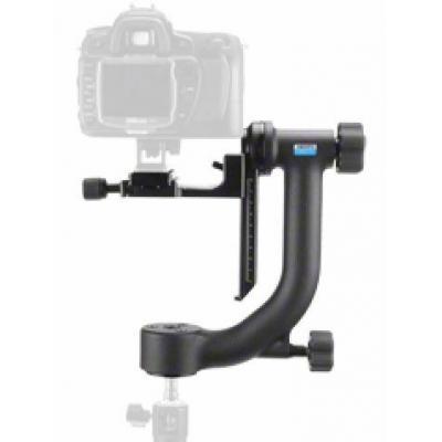 Walimex statiefkop: DG-3 - Zwart