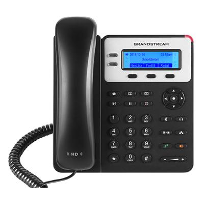 Grandstream Networks GXP1625 IP telefoon - Zwart