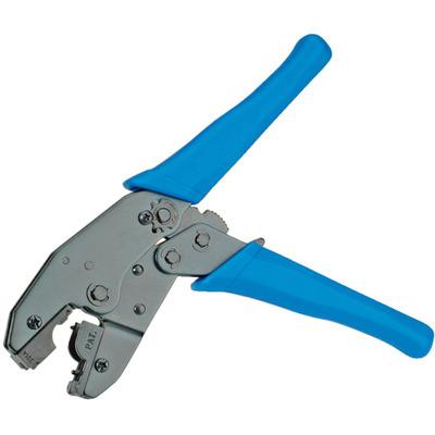 Value Krimpvoor HiRose RJ-45 connectoren TM21 en TM31 Tang - Zwart, Blauw