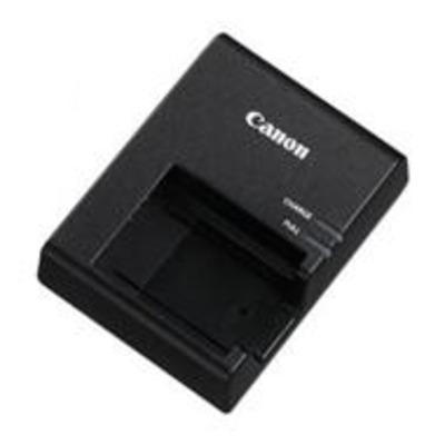 Canon oplader: LC-E10 - Zwart