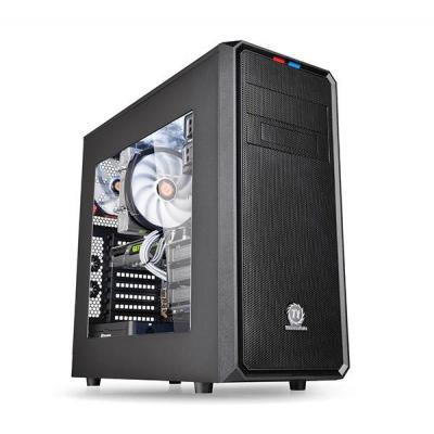 Thermaltake CA-1D1-00M1WN-00 behuizing