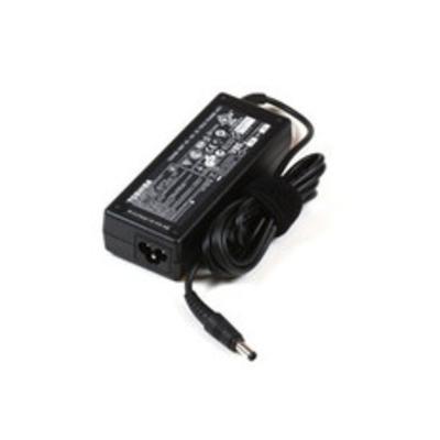 Toshiba Adaptor 3-Pin 75W Netvoeding - Zwart