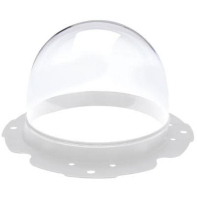 Axis Clear Dome Beveiligingscamera bevestiging & behuizing - Transparant