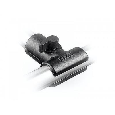 Manfrotto : MT004 - T-Clamp - Zwart