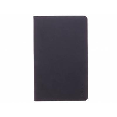 Easy-Click Bookcase Samsung Galaxy Tab E 9.6 - Zwart / Black Mobile phone case