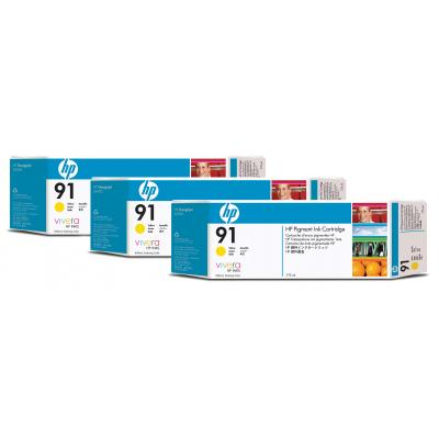 HP C9485A inktcartridge