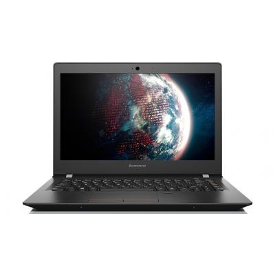 Lenovo laptop: ThinkPad E31-70 - Zwart