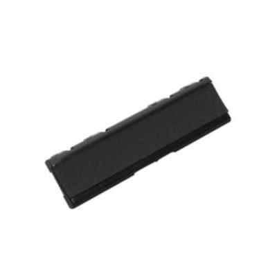 Canon Multi Purchase Separation Pad Printing equipment spare part - Zwart