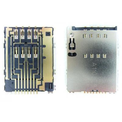 Samsung Card Connector mobile phone spare part
