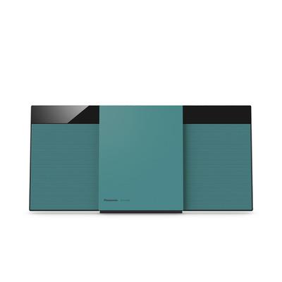 Panasonic SC-HC304 CD speler - Groen