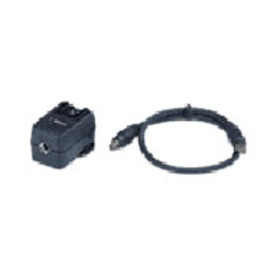 Canon camera kabel: Flash Adapter FA-200 - Zwart