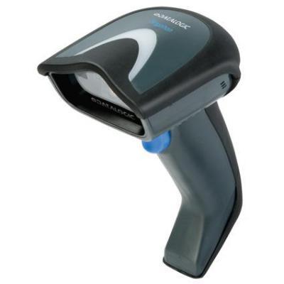 Datalogic barcode scanner: Gryphon L GD4330 - Zwart