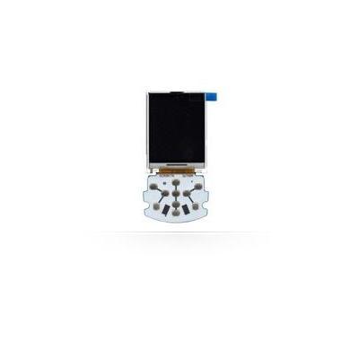 Microspareparts mobile display: Mobile Samsung J700 LCD-Display