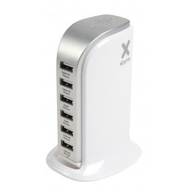 Xtorm batterij: Vectr Power Hub