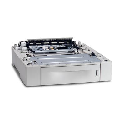 Xerox Lade-eenheid 550 vel, instelbaar op A4 en Legal, Phaser 4510 Papierlade
