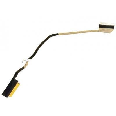 Hp notebook reserve-onderdeel: LVDS Cable - Zwart, Grijs