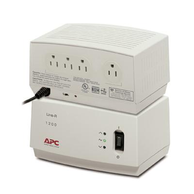 APC LE1200 Line-R Surge protector - Beige