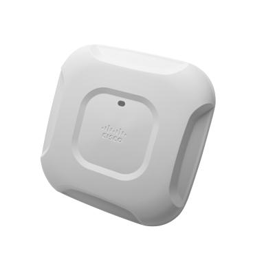 Cisco Aironet 3702I-E-K9 802.11ac CAP 4x4:3SS CleanAir (10-pack) Access point - Wit