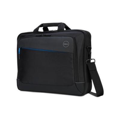 Dell laptoptas: Professional Briefcase 15 - Zwart