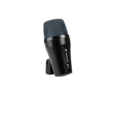 Sennheiser e 902 Microfoon - Zwart